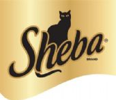 Sheba Cat Food Foil